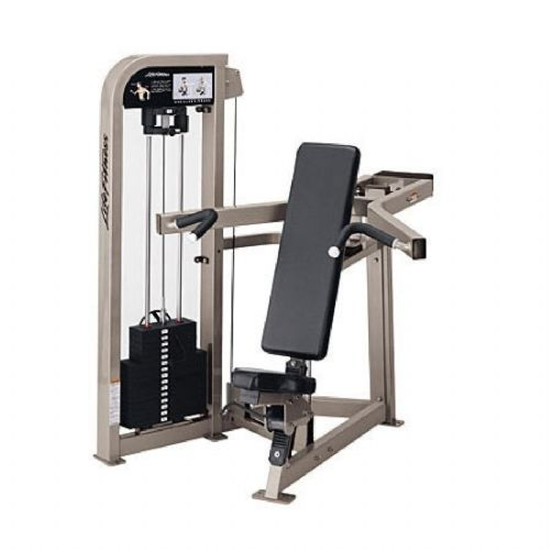 Life Fitness Pro2 Series Strength